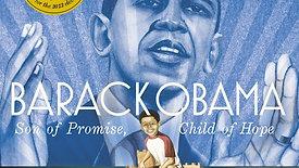 "GEM Reading Series: Barack Obama"" Son of Promise, Child of Hope"