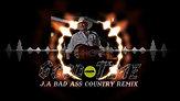Alan Jackson - Good Time (Jean Anza Badass Remix)