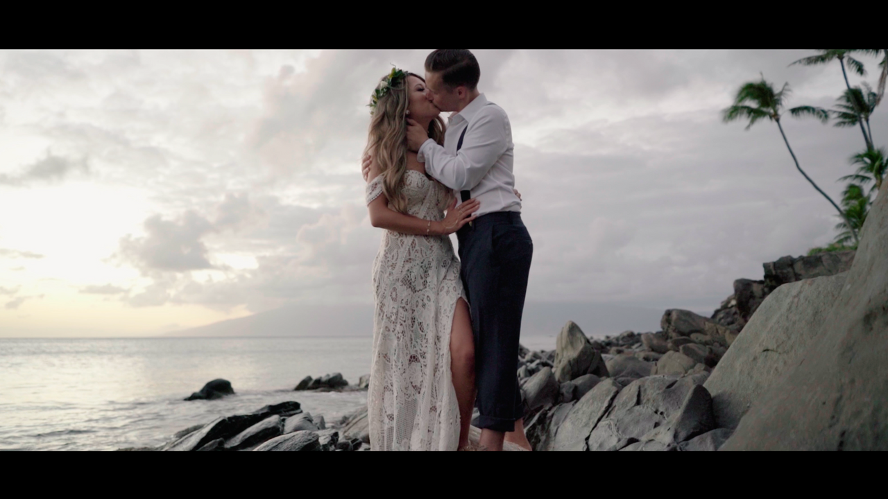 Darin And April full wedding video