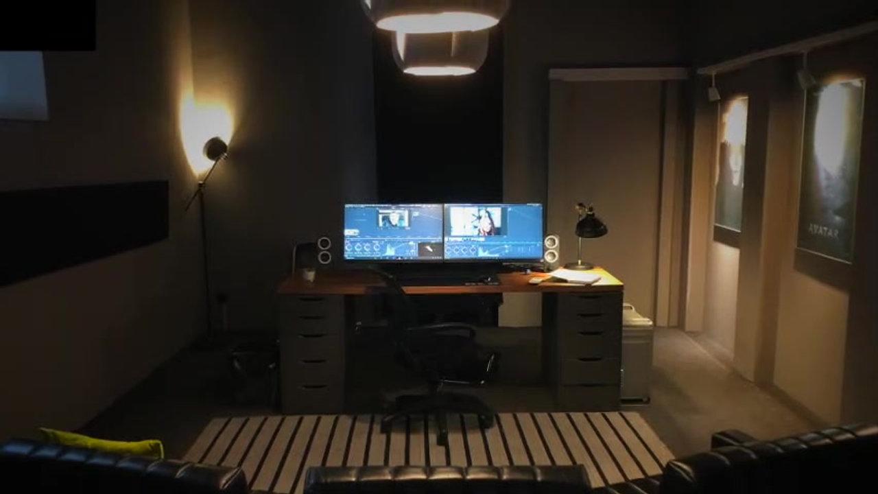 VFX STUDIO
