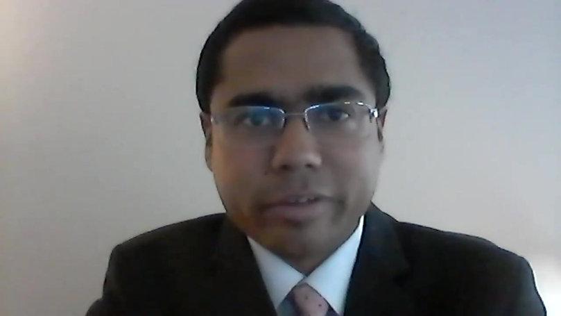 Skybound Testimonial Chirag Rao