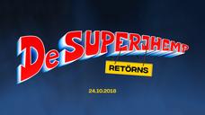 """SUPERJHEMP RETÖRNS"" - Previz Artist"