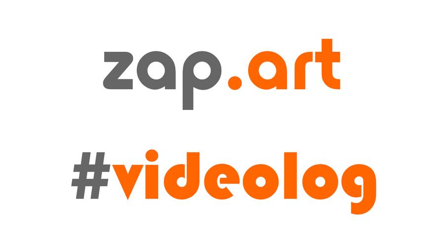 ZAP.VIDEOLOG.ART