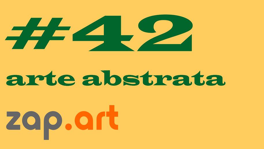VIDEOARTE - ZAP.ART #42