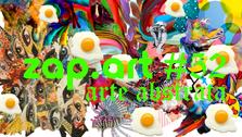 VIDEOARTE - ZAP.ART #52