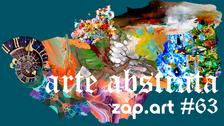 VIDEOARTE - ZAP.ART #63