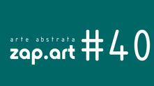 VIDEOARTE - ZAP.ART #40