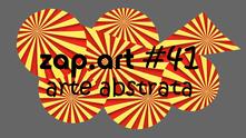 VIDEOARTE - ZAP.ART #41
