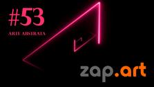 VIDEOARTE - ZAP.ART #53