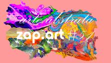 VIDEOARTE - ZAP.ART #51