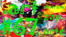 VIDEOARTE - ZAP.ART #67