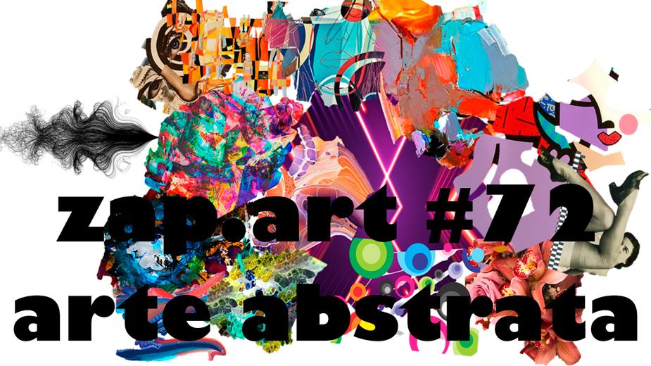 VIDEOARTE - ZAP.ART #72
