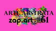 VIDEOARTE - ZAP.ART #61
