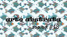 VIDEOARTE - ZAP.ART #18
