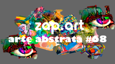 VIDEOARTE - ZAP.ART #68