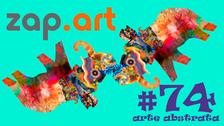 VIDEOARTE - ZAP.ART #74