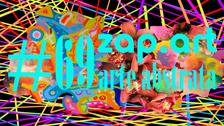 VIDEOARTE - ZAP.ART #69