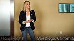 Event Time Talks 2018 San Diego