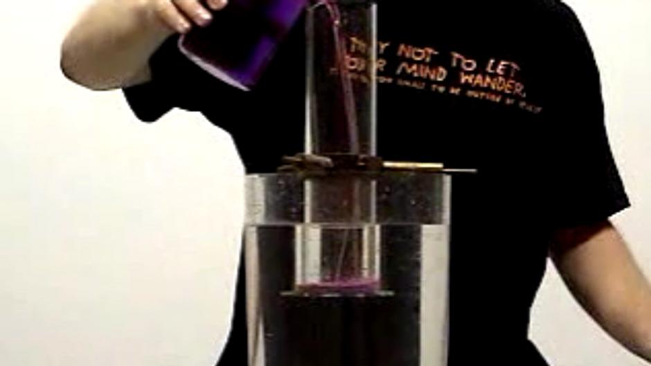 Deney videoları