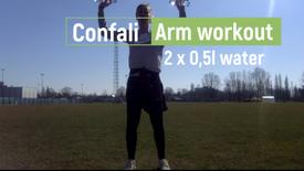 Arm_workout_2x0,5L_water