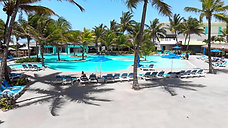 """Travel St. Lucia """"Family"""" Campaign"""