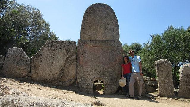 Tesori Archeologici della Sardegna