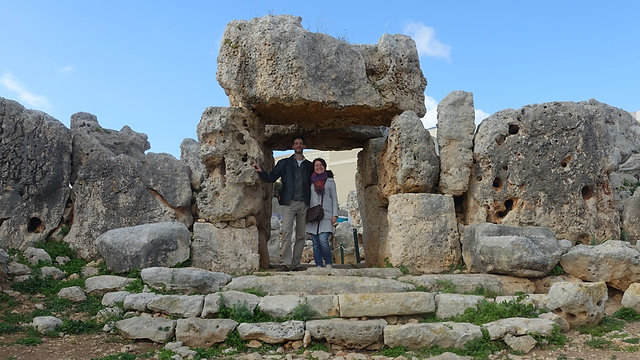 Tesori archeologici di Malta