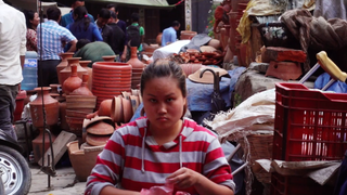 Exploring Nepal