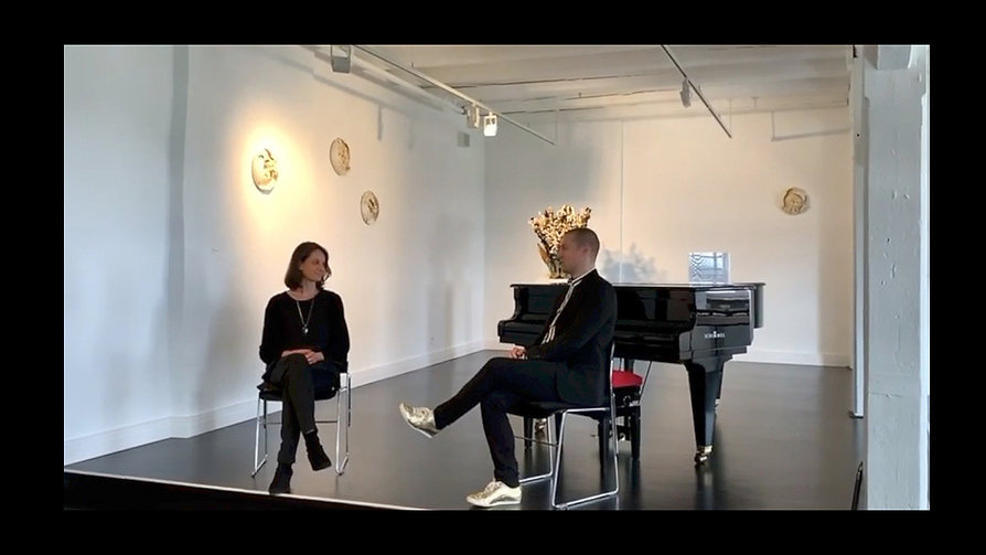 Gespräch mit Dr. Christian Lechelt, Juli 2020