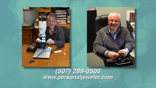 Hight and Randall Personal Jeweler Appraisal Ad