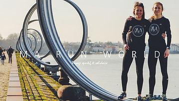 MA Run World // Courir le monde autrement