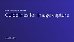 How to capture clinically usefull images