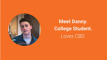 Meet Danny.