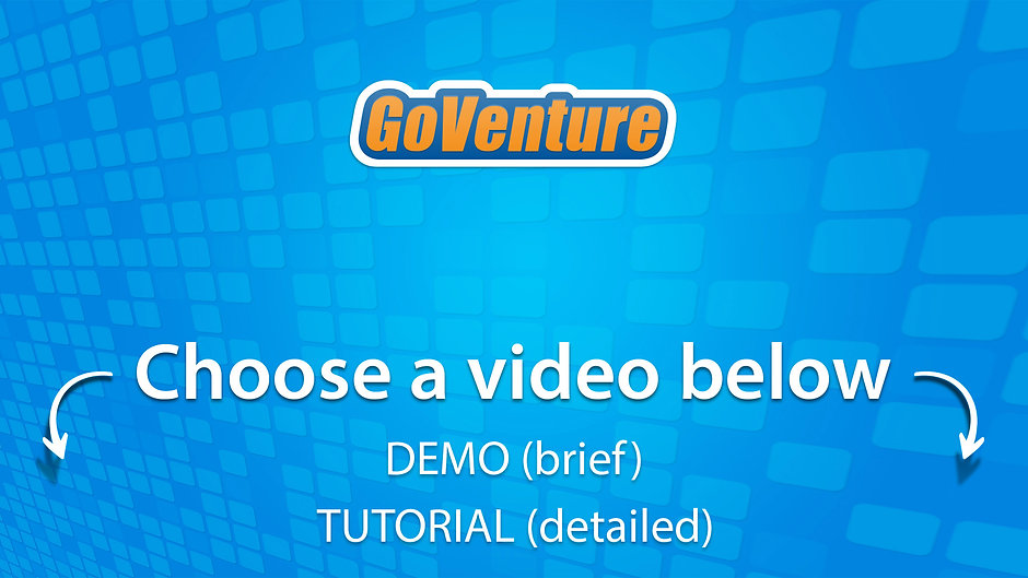 GoVenture Games and Simulations