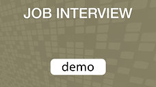 GoVenture JOB INTERVIEW Demo Video