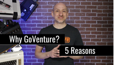 Why GoVenture? 5 Reasons