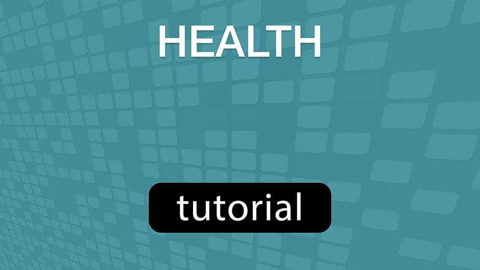 GoVenture HEALTH Tutorial Video
