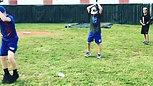 Next Level Prospects Catchers Workout