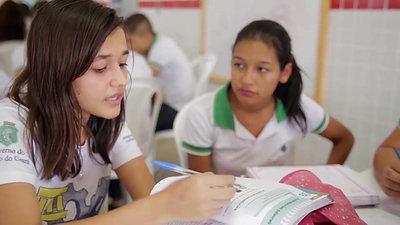 Institucional REDEVIDA EDUCAÇÃO