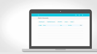 Getting Started in Xero Accounting Software