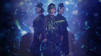 山村響  2nd miniAL「Take Over You」 Music Video