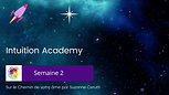 Intuition Academy
