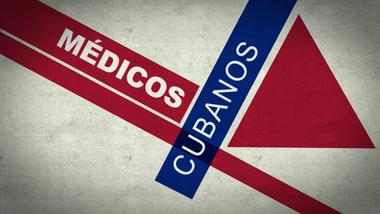 Trailer Médicos Cubanos