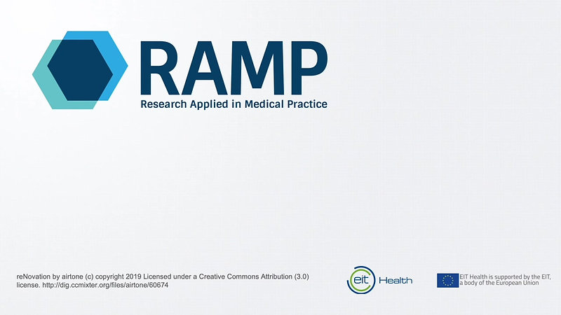 20210107_RAMPmedical video