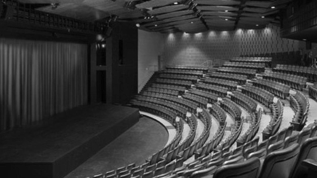 Théâtre Centennial site web