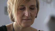 Bowel Cancer UK - Rachel's story