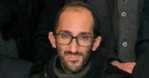 Alberto Escandalari de Argentina