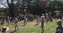 Performance Team Heigham Park 2018