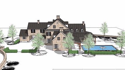 New Marlborough  Residence