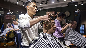 [News] The Rise of Hanoi's Barbershops